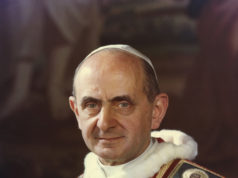 Pope Paul VI