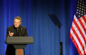 Archbishop Timothy Broglio. CNS photo