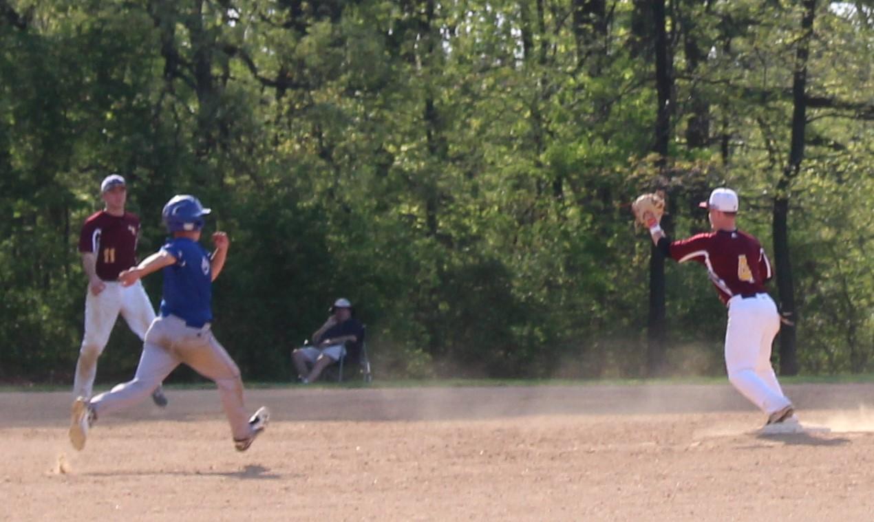 nate thomas baseball