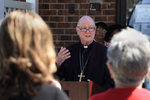 Bishop Malooly