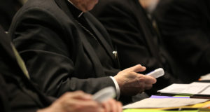 Bishops meet