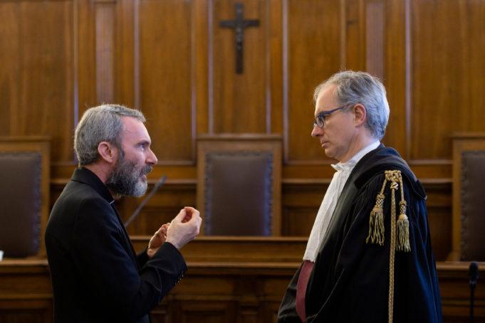 vatican crimes
