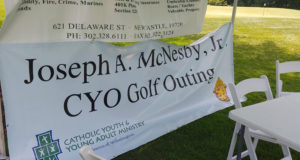 McNesby golf