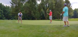 McNesby golf