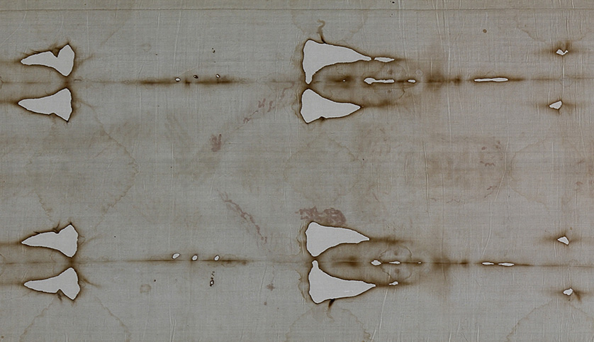 Shroud of turin carbon dating wrong woman