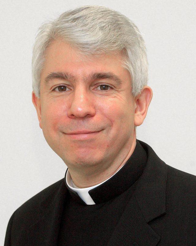 Father Joseph Cocucci