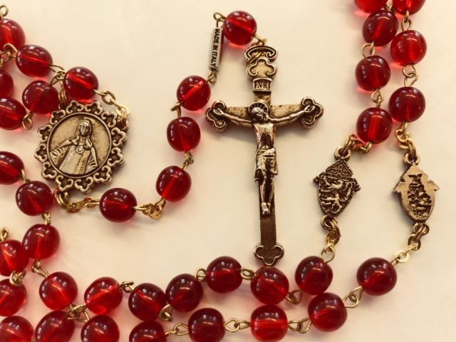 Diocese of Wilmington rosary
