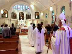 Sacred Heart Oratory