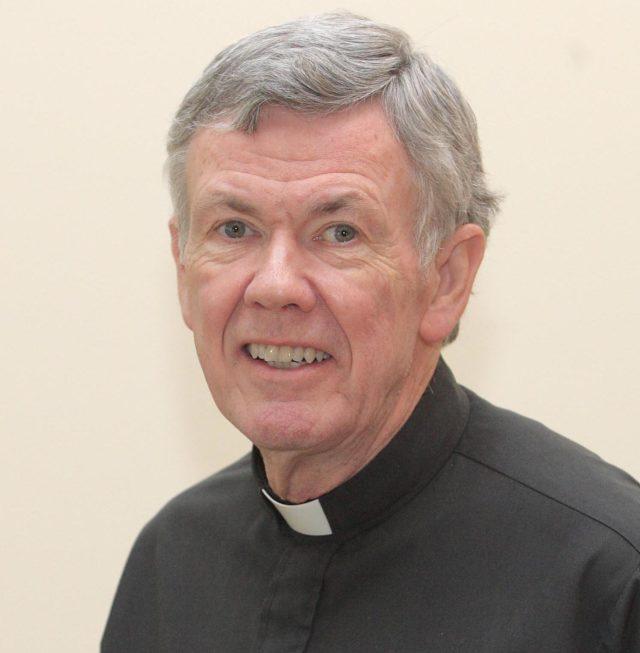 Father William Graney