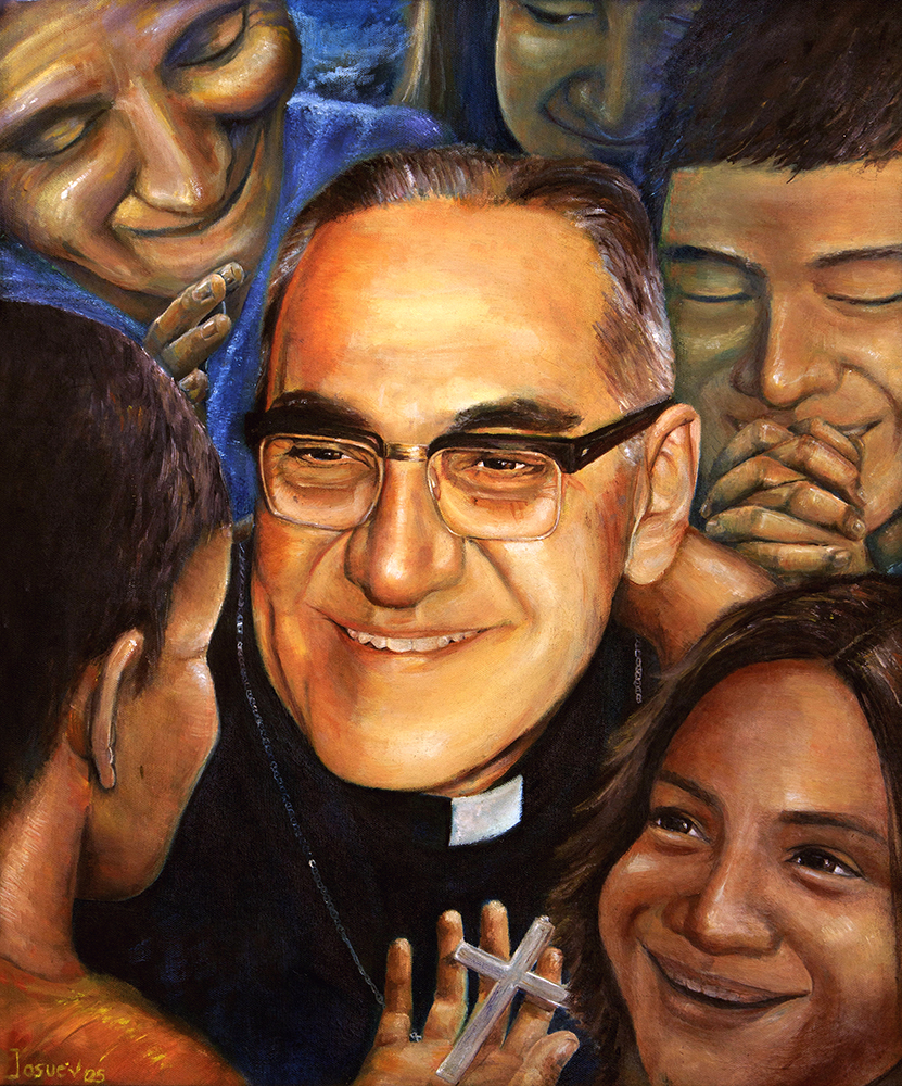 Blessed Oscar Romero stood up for his beliefs and it led to martyrdom - The  Dialog