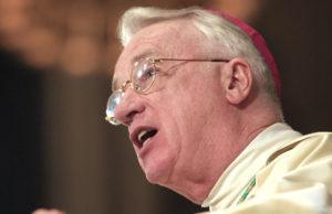 Bishop Bransfield