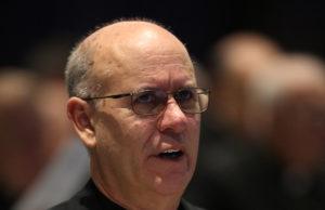 Bishop Rhoades