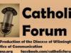 Catholic Forum