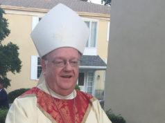 Bishop Sullivan