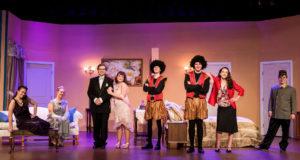 St. Elizabeth cast members.