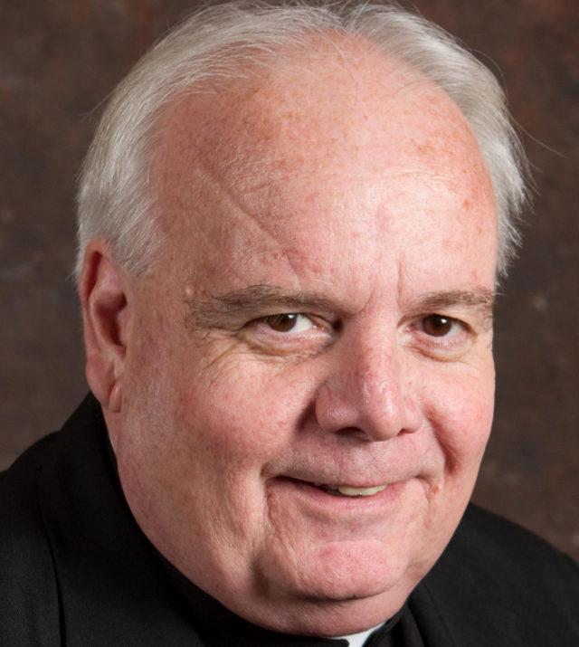 Father Charles Garst III