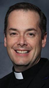 Father Richard Jasper