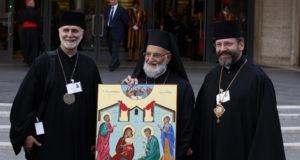 Bishop Borys Gudziak