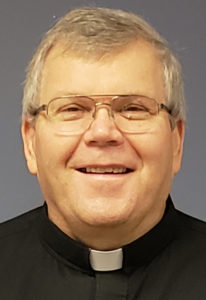 Father Thomas A. Flowers