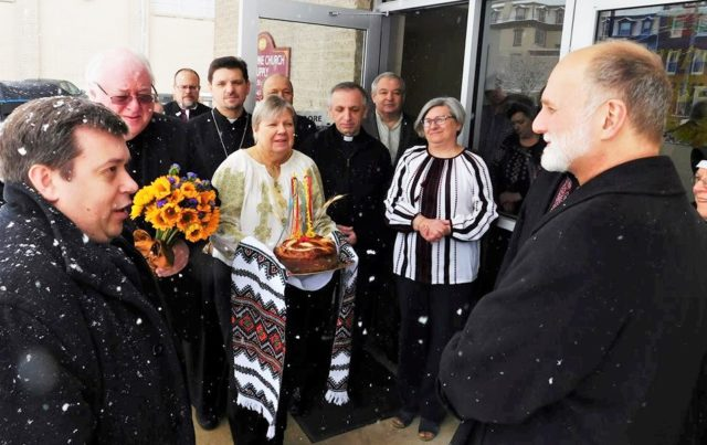 Ukrainian Catholic