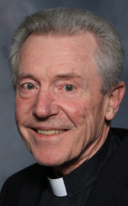 Msgr. George J. Brubaker