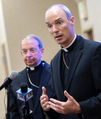 Bishop Parker