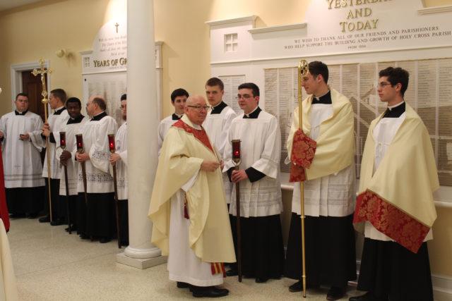 seminarians
