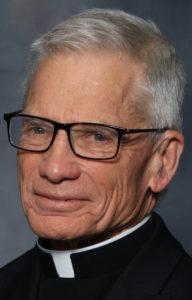 Father John M. Hynes