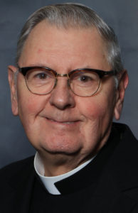 Msgr. Stanley J. Russell