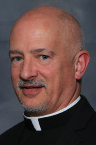Father Norman P. Carroll