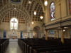 Cathedral of St. Peter in Wilmington.