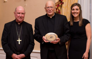 Father Leonard Klein