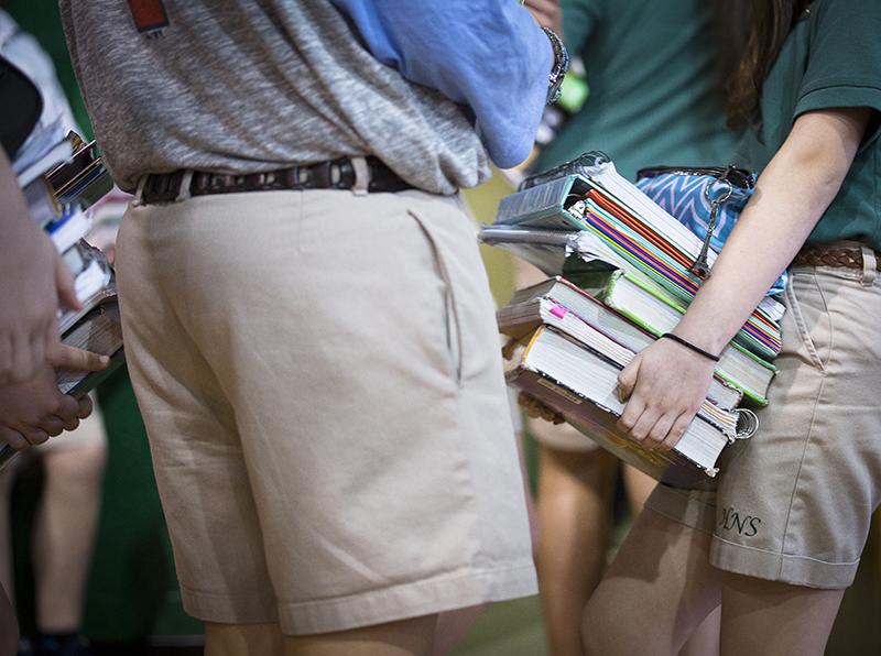 biological sex education in catholic schools in Nebraska