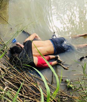 Mexico Migrant death