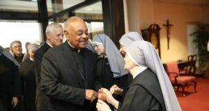 Archbishop Gregory Catholic News