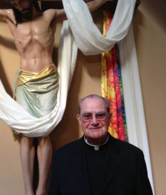Diocese of Albany priest
