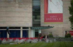 St. John Paul II National Shrine