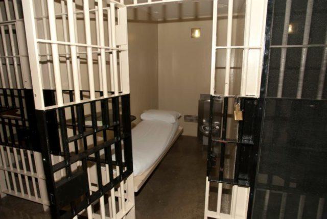 Texas death row