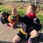 St. John the Beloved School takes 'Stay at School' field trip to the pumpkin patch: Photo gallery